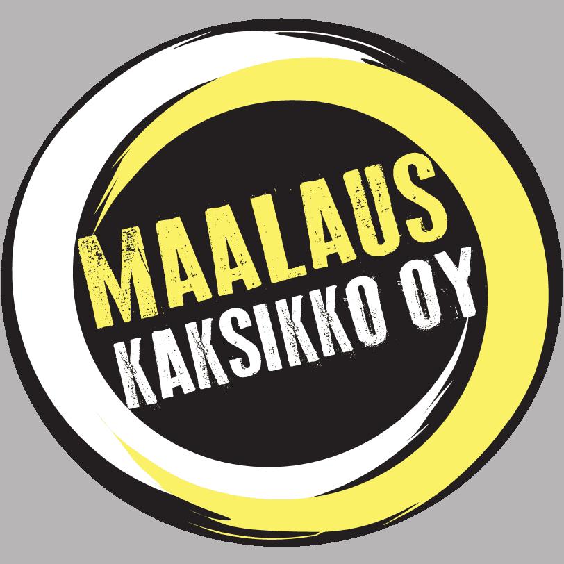 Maalauskaksikko logo